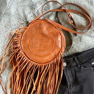 💥CRAZY 1DAY SALE💥 NWT PATRICIA NASH Fine leather